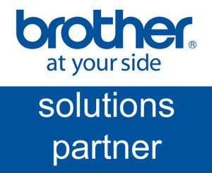 Brother Logo - BROTHER PRINTERS – Tech Central