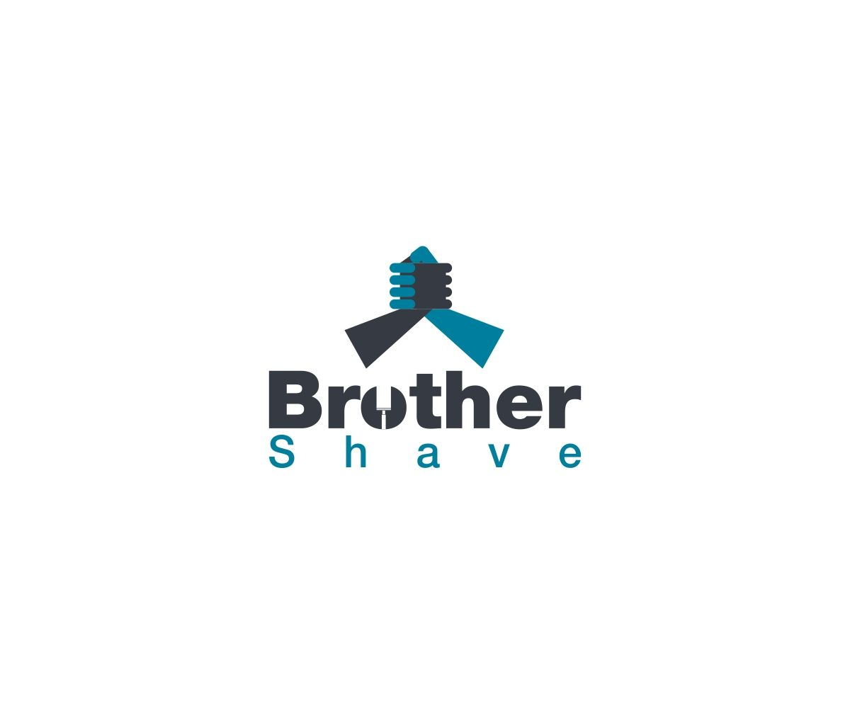Brother Logo - 62 Serious Logo Designs | Business Logo Design Project for a ...