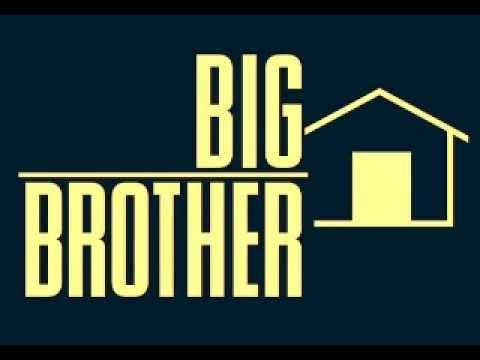 Brother Logo - Big Brother logo w/ old music - YouTube