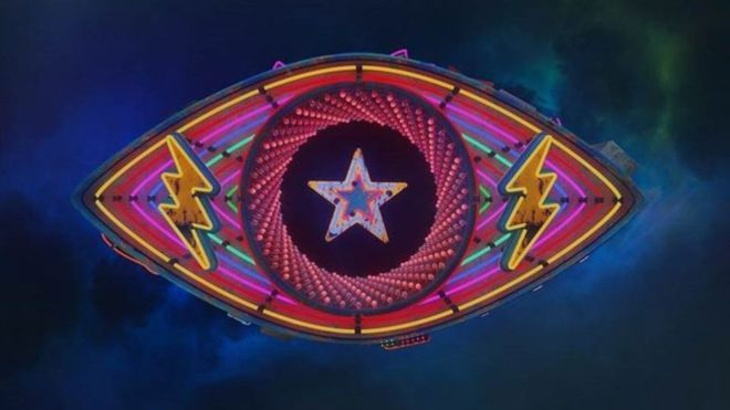 Brother Logo - Big Brother and Celebrity Big Brother are officially ending - BBC News