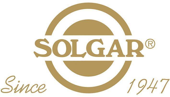 Solgar Logo - solgar logo - Supplements For Women
