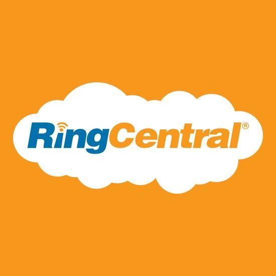RingCentral Logo - LogoDix