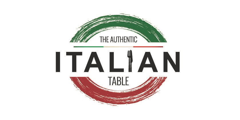 Italian Logo - Italian Chamber of Commerce in Canada West | The Authentic Italian Table