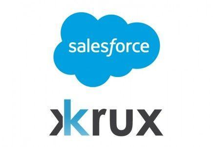 Krux Logo - LogoDix