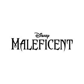 Maleficent Logo Logodix