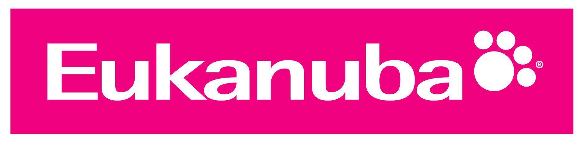 Eukanuba Logo - eukanuba logo :: Russell Feed & Supply