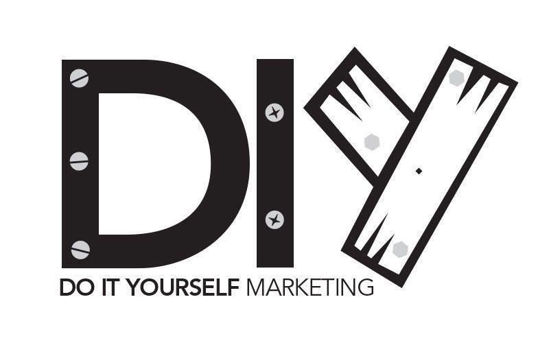 DIY logo template c002