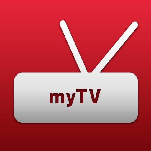 myTV Logo - LogoDix