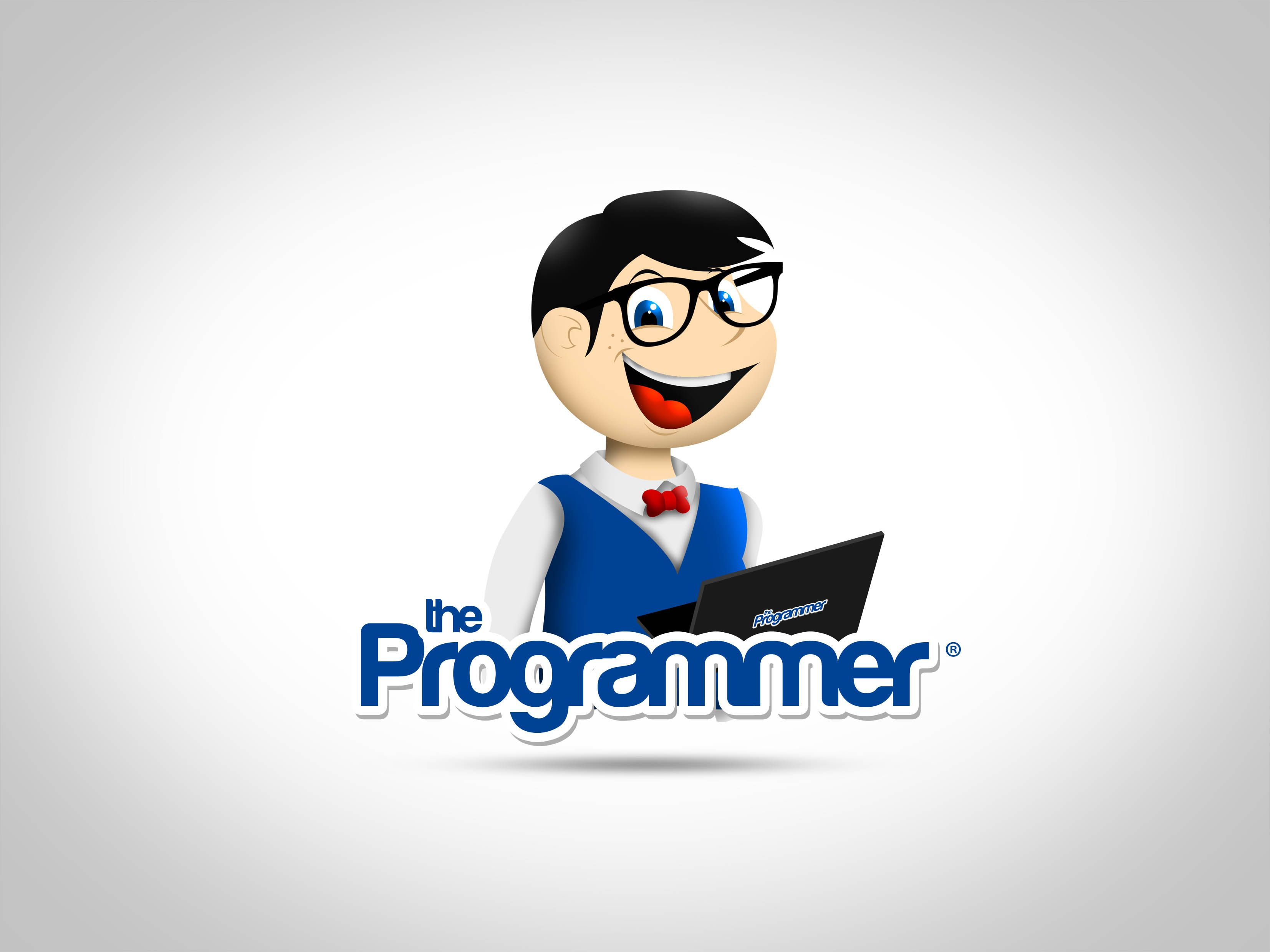 programmer logo logodix programmer logo logodix