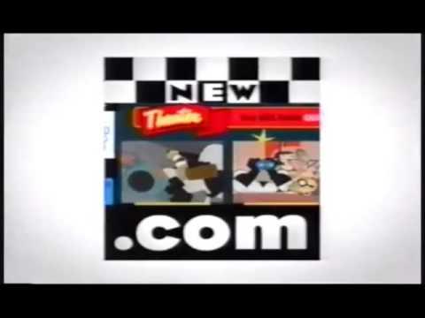 Cartoonnetwork Com Logo Logodix