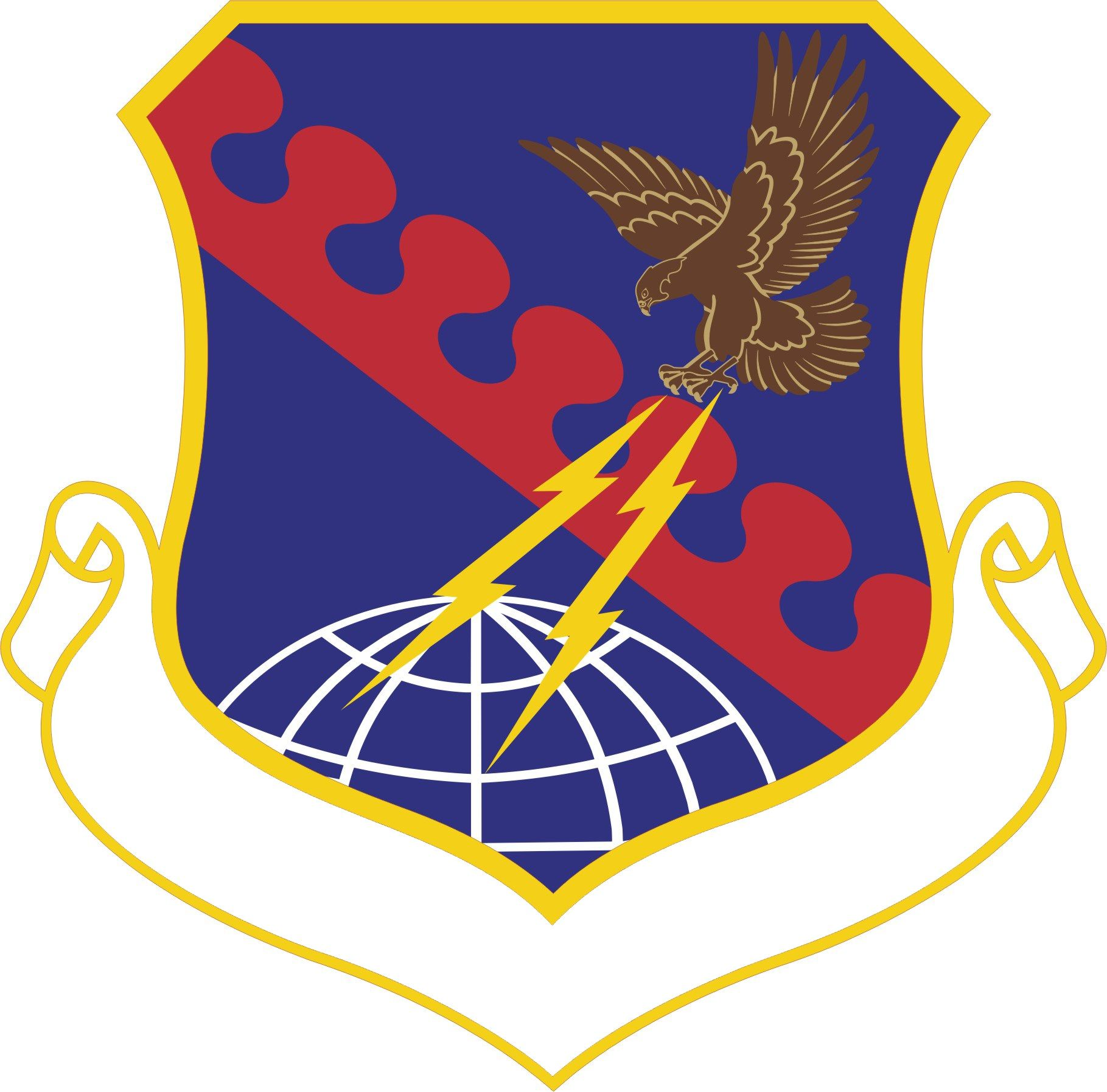603rd Logo - 603 Air Operations Center (USAFE) > Air Force Historical Research ...