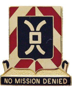 603rd Logo - Amazon.com: 603rd Support Bn Unit Crest (No Mission Denied ...
