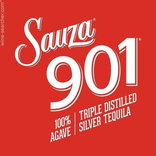 Sauza Logo - Sauza 901 Silver Tequila | tasting notes, market data, prices and ...