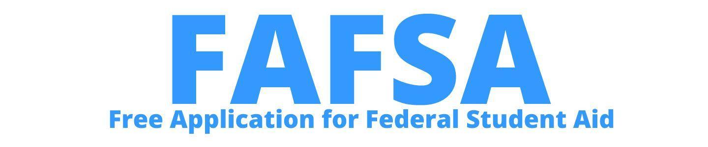 FAFSA Logo - LogoDix