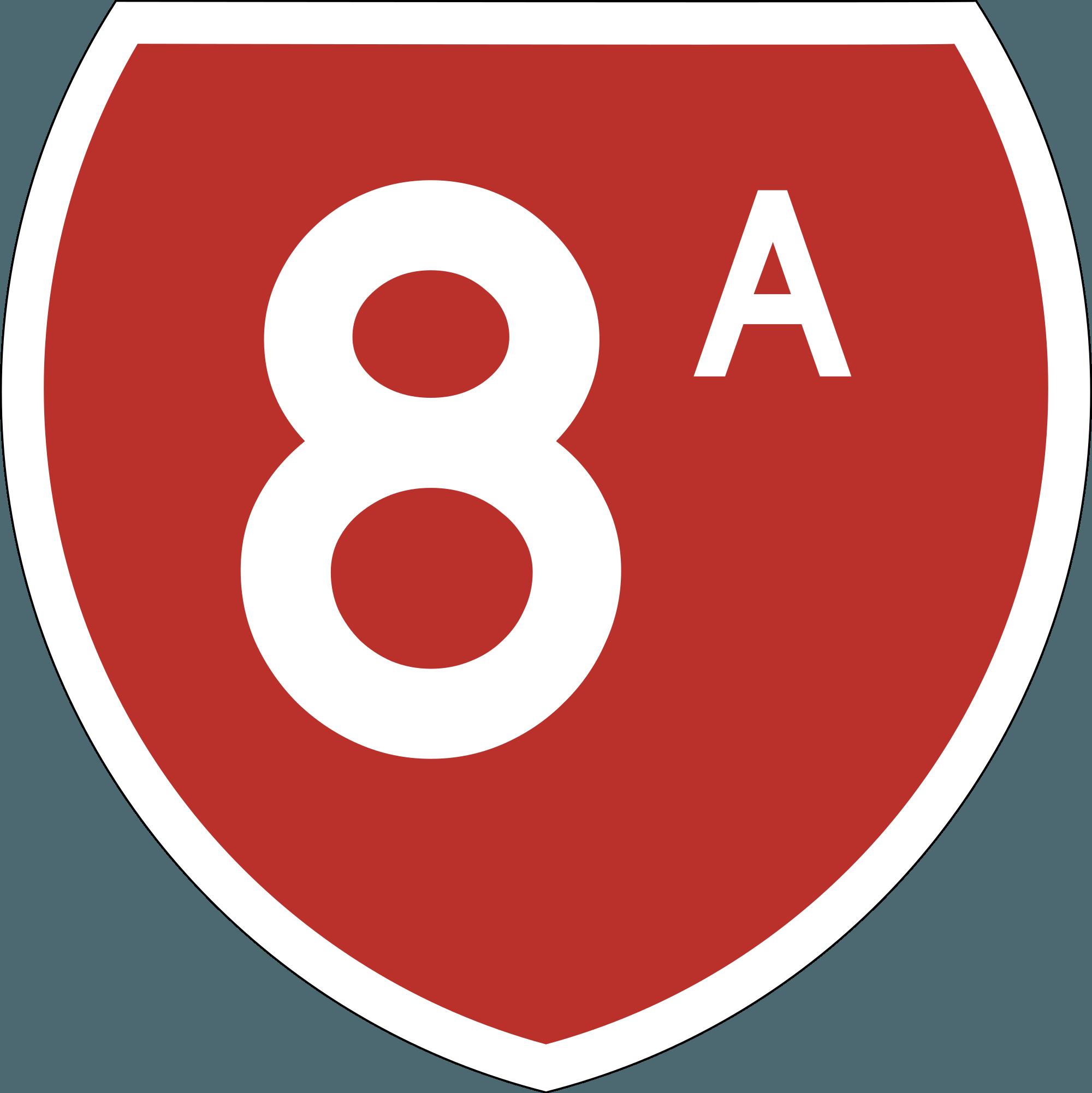 8a Logo Logodix