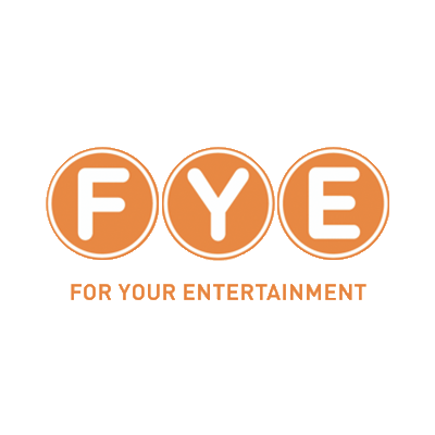 FYE Logo - fye - For Your Entertainment at Auburn Mall - A Shopping Center in ...