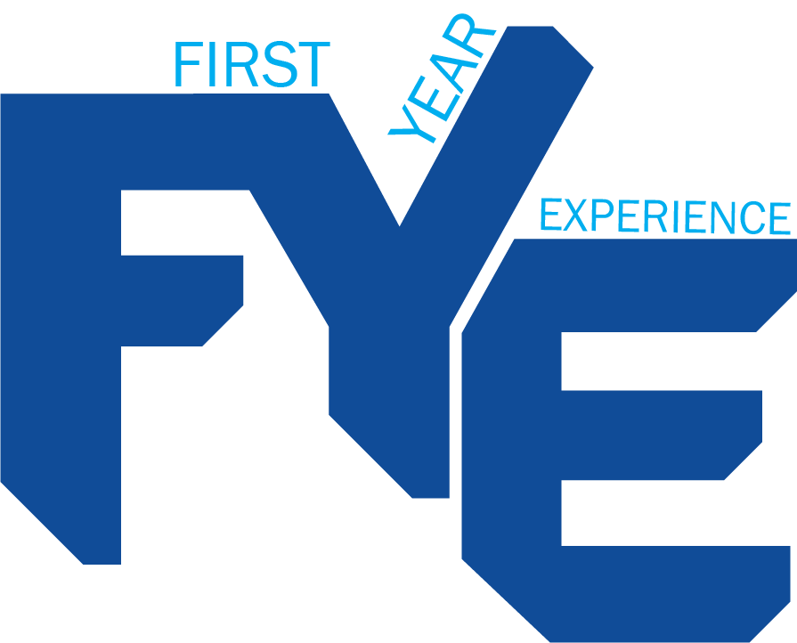 FYE Logo - First Year Experience