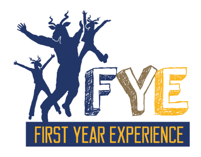 FYE Logo - First Year Experience - Wits University