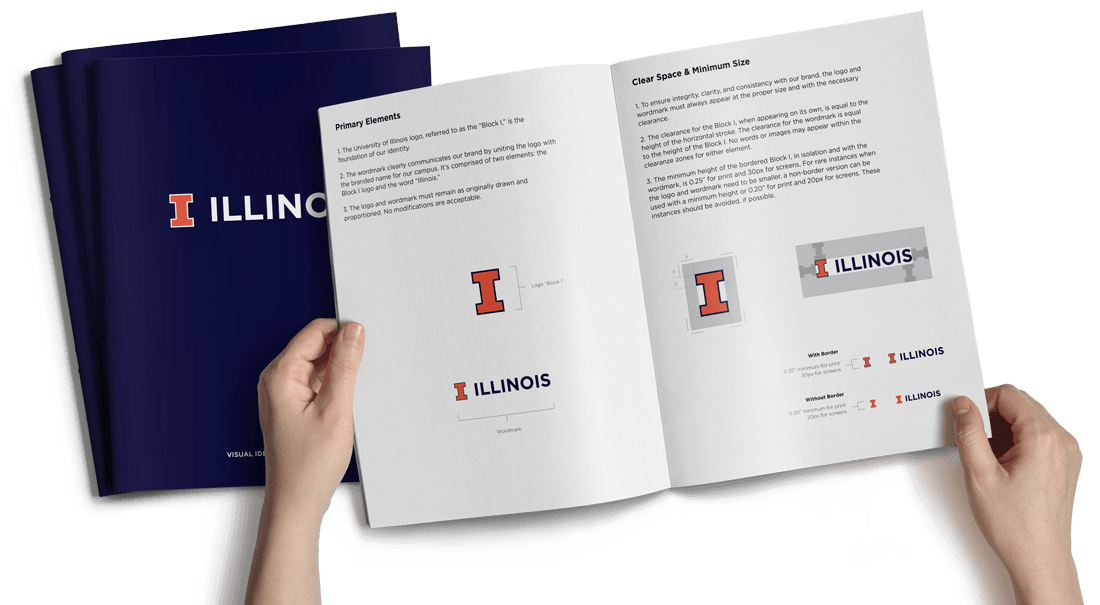 UIUC Logo - Logos and Colors | Illinois Brand Guidelines | Creative Services ...