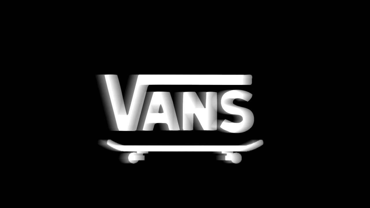 Vans Logo - vans logo animation - YouTube