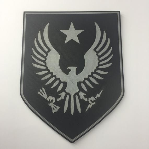 SPARTAN-II Logo - LogoDix