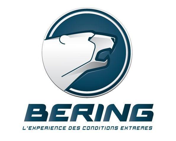 Bering Logo - LogoDix