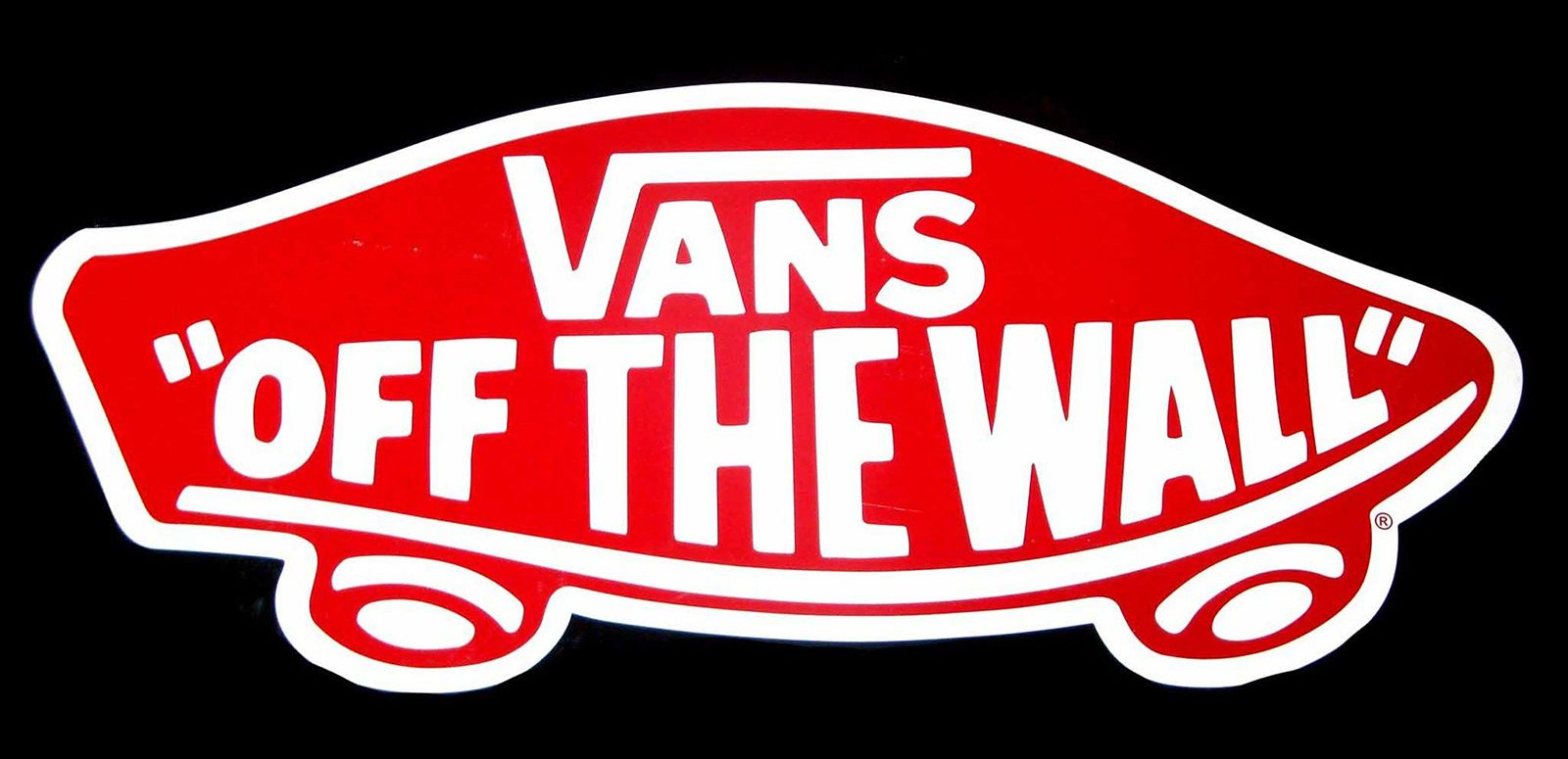 Vans Logo - Color Vans Logo | All logos world in 2019 | Vans logo, Vans, Logos