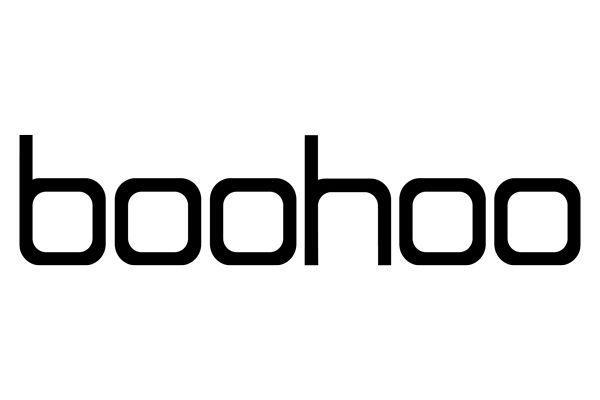 Boohoo Logo - LogoDix