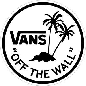 Vans Logo - Vans Palm Tree Logo Vector (.AI) Free Download