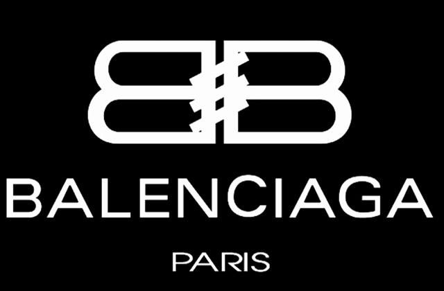 Balenciaga Logo - The Balenciaga Logo, from Discretion to an Emblem