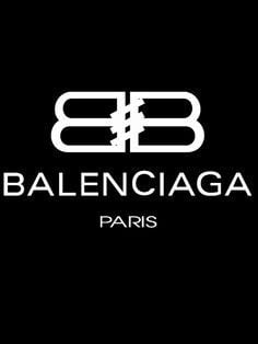 Balenciaga Logo - Balenciaga Logo | Baer International | Balenciaga, Shoes, Balmain