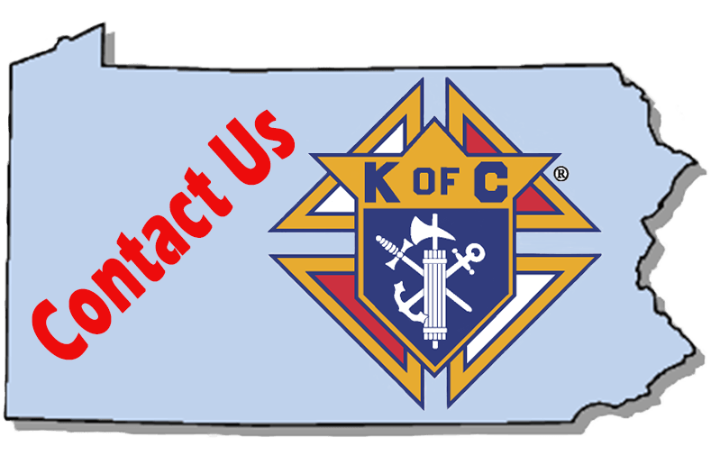 KofC Logo - Knights of Columbus | PA State Council
