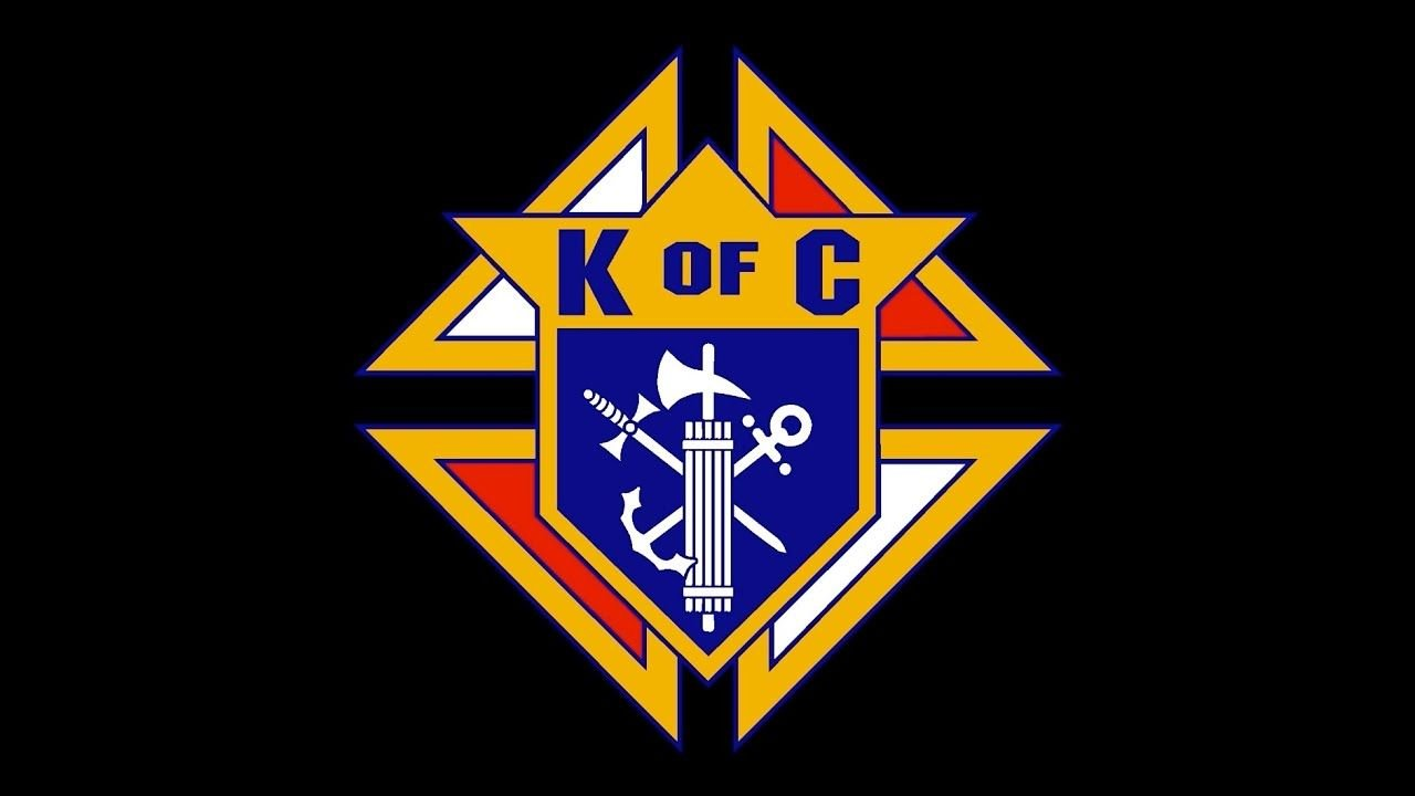 KofC Logo - The Knights of Columbus Emblem of The Order
