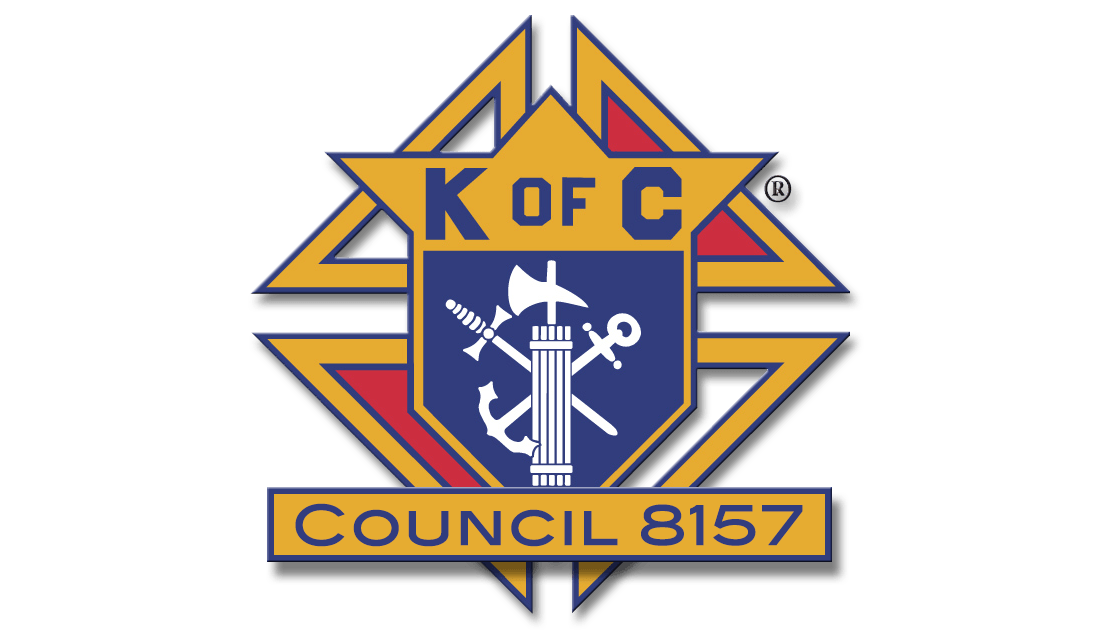 KofC Logo - First Degree - Duncanville Council 8157 2019-10-08 - Knights of ...