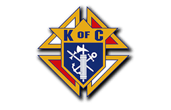 KofC Logo - Church of the Holy Family: Knights of Columbus - Church of the Holy ...
