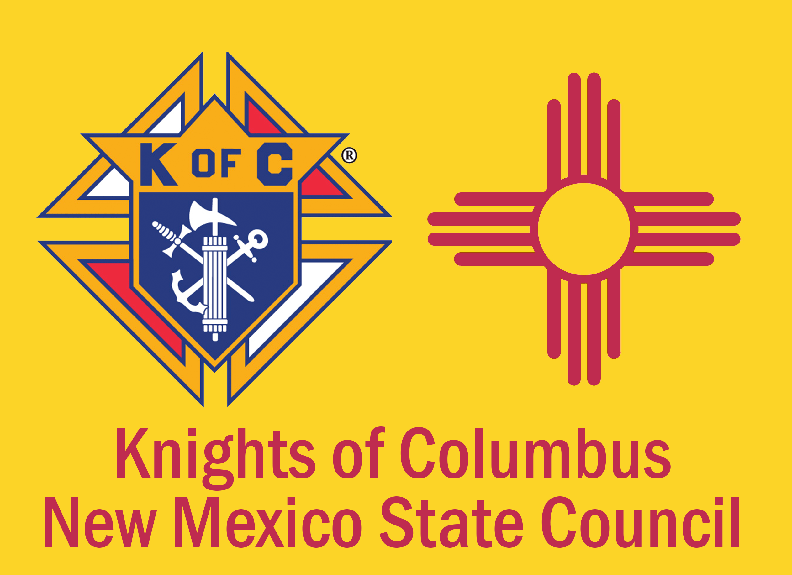 KofC Logo - Home - New Mexico State Council of the Knights of Columbus