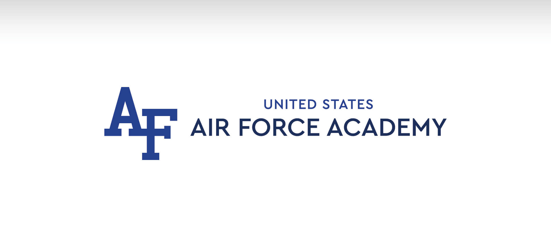 USAFA Logo - United States Air Force Academy: The Power of a Unified Voice | Monigle