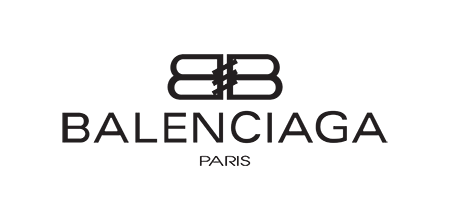 Balenciaga Logo - Pin by Mika Cribbs on LOGOS | Pinterest | Logos, Art logo and Balenciaga