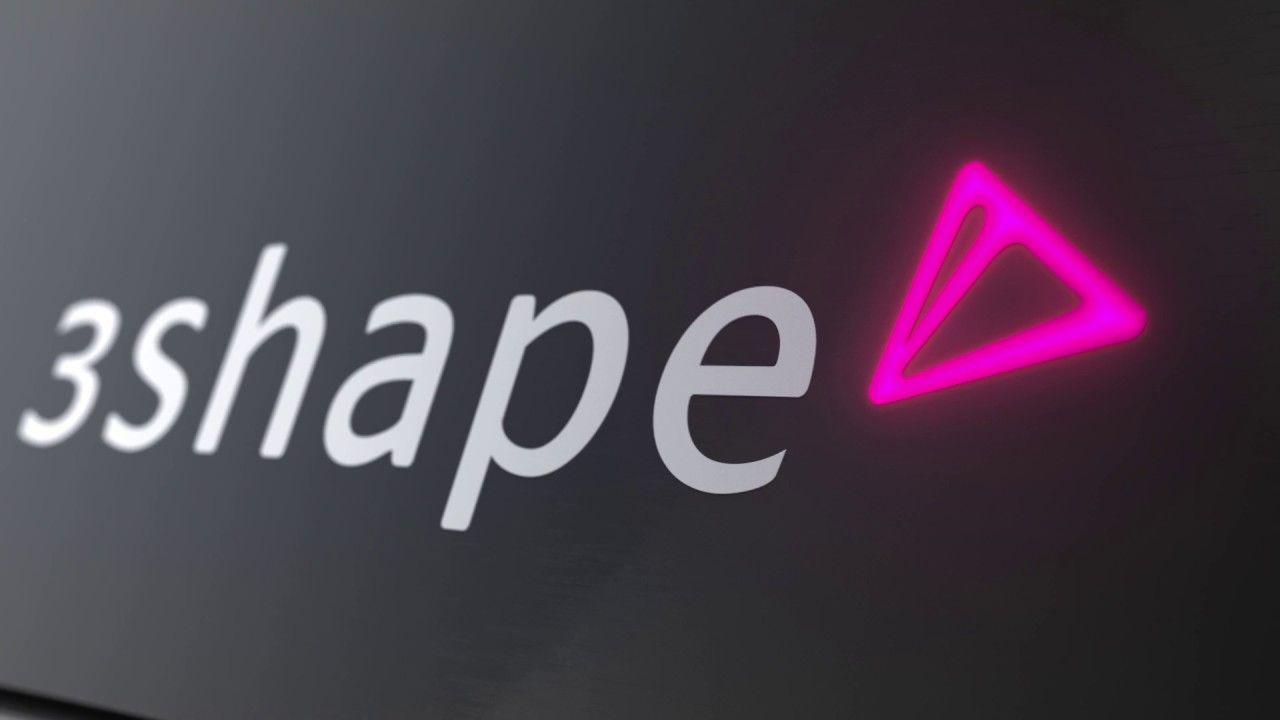 3Shape Logo - LogoDix