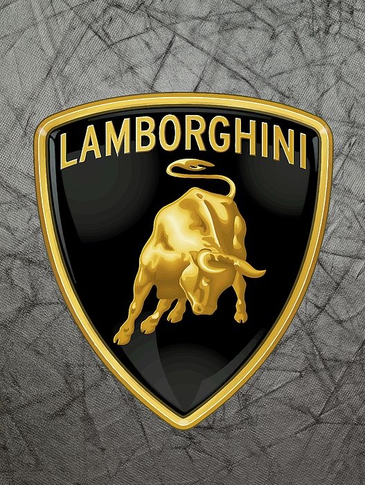 Lamborghini Logo Logodix