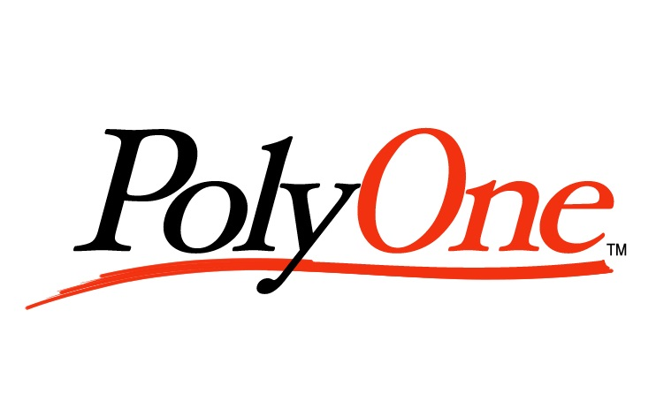 PolyOne Logo - PolyOne to Start Production of Specialty Engineered Materials in India
