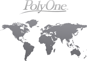 PolyOne Logo - PolyOne Distribution | Polymer Supplier Solutions