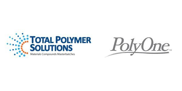 PolyOne Logo - Total Polymer Solutions Expand Agreement | PlastikMedia News