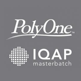 PolyOne Logo - PolyOne Corporation Acquires IQAP Masterbatch