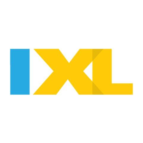 IXL Logo - LogoDix