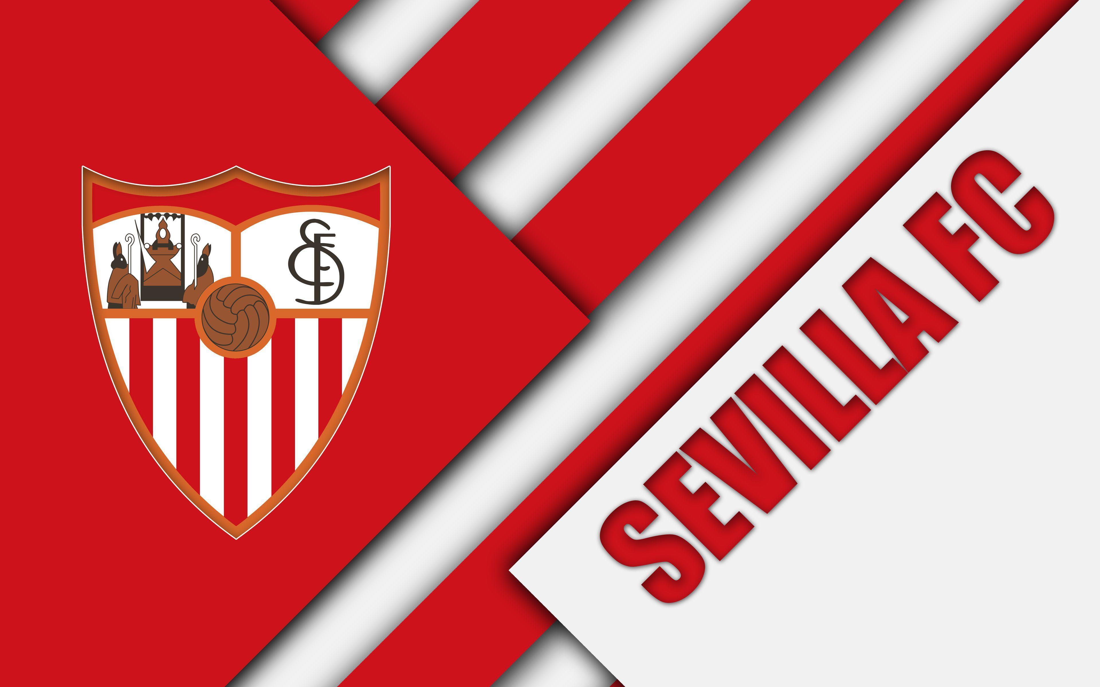 Sevilla Logo Logodix