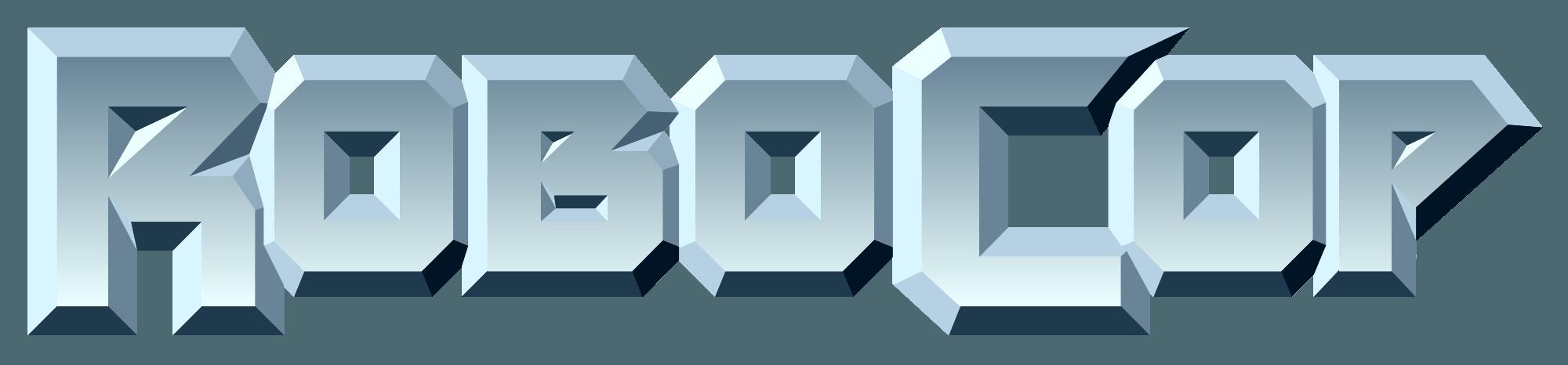 Robocop Logo Logodix