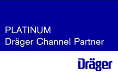 Draeger Logo - LogoDix