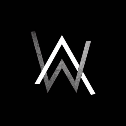 Alan Walker Logo Roblox Walker Logo Logodix
