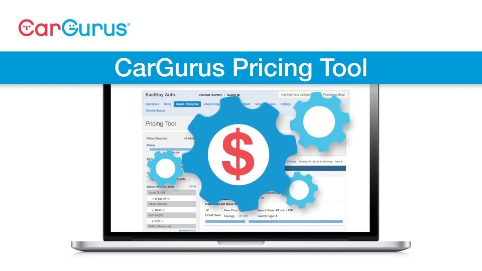 Cargurus Logo Logodix